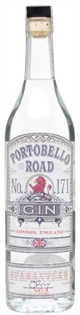 Portobello Road Gin London Dry No. 171 750ml